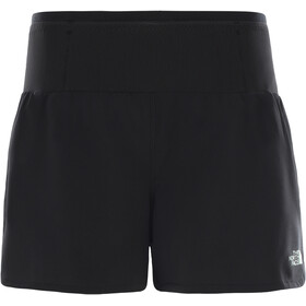 The North Face Flight Better Than Naked Shorts Women, tnf black